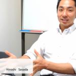 笹田さんが考える営業職の「一流」と、そのなり方・あり続け方
